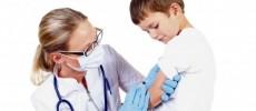 Medicii de familie, îngrijoraţi de epidemia de rujeolă