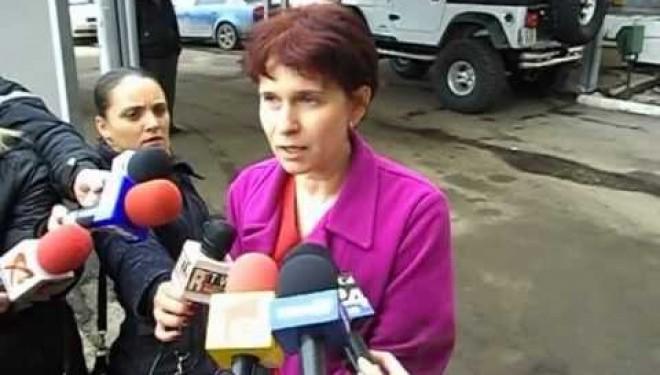 Doctorul Cătălina Ionescu: 'Recomandăm ca pacienţii care nu sunt urgenţe majore să se prezinte la medicii de familie sau la centrele de permanenţă, unde sunt medici de gardă.
