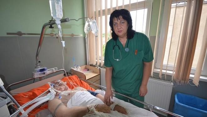Medicul care transformă moartea în viață