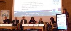 DES dezbatere organizata de AMF-B