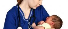 Ministerul Sănătăţii (MS) anunta integrarea moaşelor în cabinetele de medicină de familie.