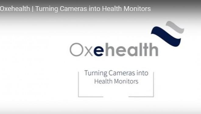 Până la spital, o cameră web îţi poate evalua sănătatea şi îţi poate informa medicul.