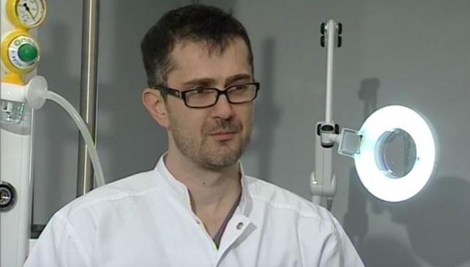 Medic chirurg la Spitalul Județean Bistrița, numit secretar de stat în Ministerul Sănătății