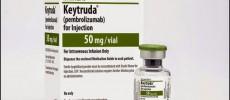 Comisia Europeana aproba KEYTRUDA® in tratamentul cancerului pulmonar non-microcelular metastatic pentru prima linie de tratament