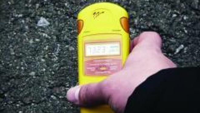 Poluarea radioactiva atinge cote alarmante in Romania