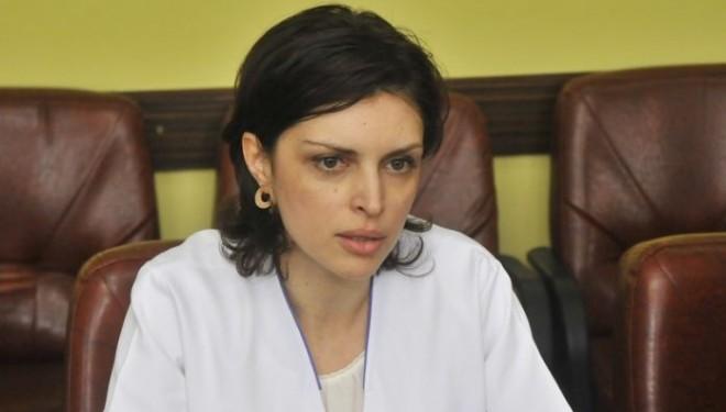 Ofertă pachet pentru angajarea medicilor în Spitalul Județean de Urgență Bacău.