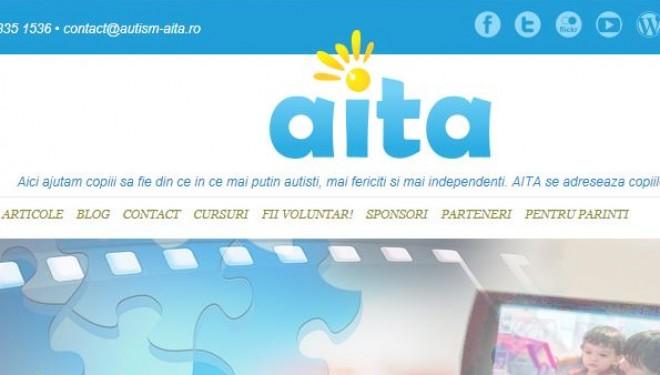 """AITA va invita la """"Grupul de întâlnire, de joacă şi de suport pentru fraţii copiilor cu autism""""."""