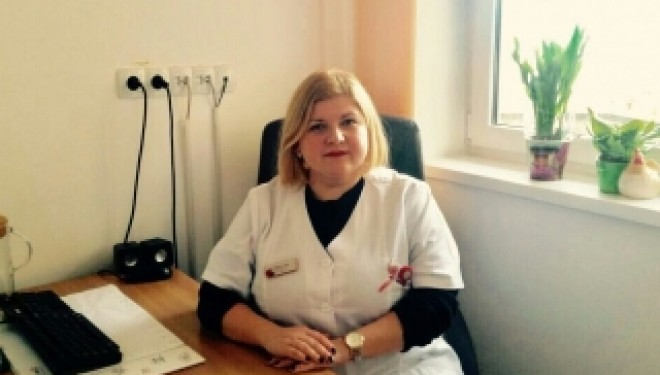 """INTERVIU Dr. Irina Filipescu: """"Vaccinarea constituie încă un subiect extrem de controversat"""