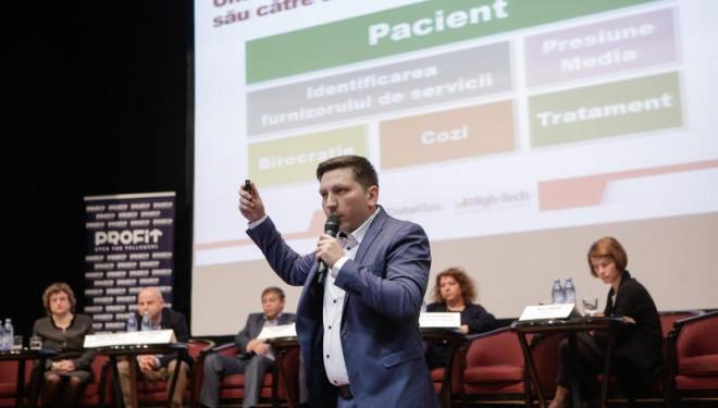 Informatizarea sanatatii imbunatateste accesul pacientilor la tratament