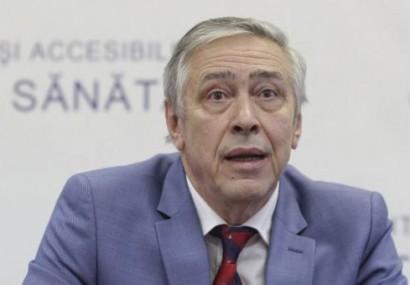 Marian Burcea, fost președinte CNAS trimis în judecată de DNA pentru constituire de grup infracțional organizat, este șef de comisie la examenul pentru obținerea titlului de specialist de către medicii rezidenți
