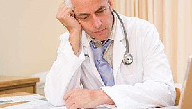 Medicii de familie – mutilați de soartă și fraieriți de sistem.