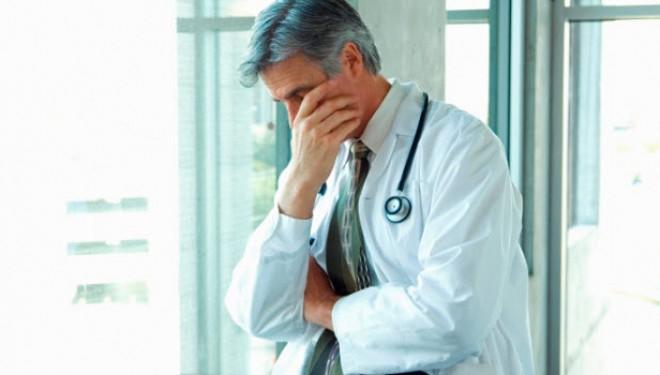 Medicii de familie refuza sa mai lucreze intr-un centru de permanenta din judetul OLT pentru ca banii nu mai reprezeintă o motivaţie.