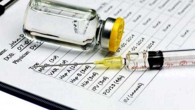 ZERO doze de vaccin în judetul Hunedoara