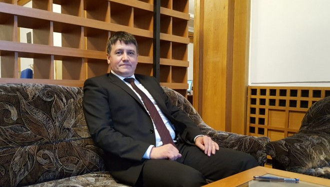 """Deputatul UDMR Mureş Vass Levente """"Sper ca amendamentul privind neimpozitarea clădirilor pentru cabinetele medicilor să se adopte"""""""
