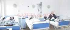 România, ţara cu cel mai slab sistem medical din Europa