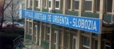 Spitalul din Slobozia este executat silit pentru datorii de 500.000 de euro. Despăgubiri pentru familia unei fetițe paralizate la naștere