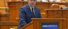 Deputatul PMP Mureș, Marius Pașcan: România captivă prin epidemiile morții în Evul Mediu