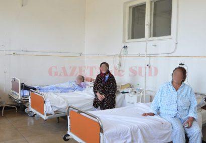 """Spitalele de stat, """"căpușate"""" de interese și clinicile private"""