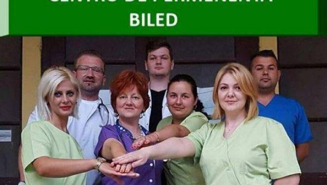 Povestea de succes și de război a Centrului de Permanență medicală de la Biled, din Timiș