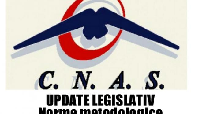 Noutăți legislative. Ordinul MS/CNAS nr 727/509/2017 Norme metodologice de aplicare în anul 2017 a Hotărârii Guvernului nr. 161/2016 pentru aprobarea pachetelor de servicii şi a Contractului-cadru