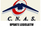 CNAS. UPDATE legislativ: Ordin 931 / 10.08.2017