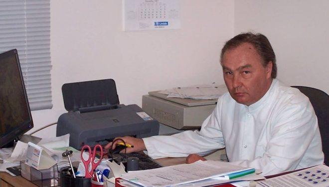 STRIGATUL DE INDIGNARE a unui medic de familie din Romania.