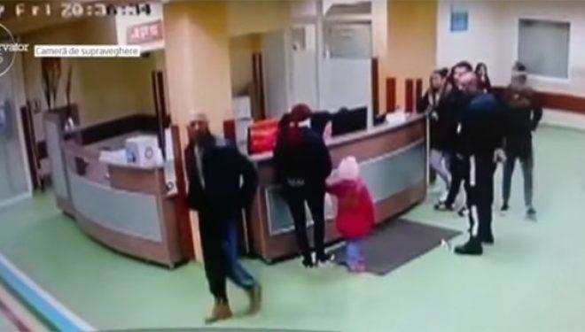 Conducerea de la Urgențe susține că și-a făcut treaba în cazul pacientului german
