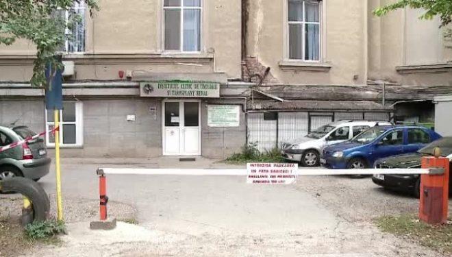 Institutul de Urologie din Cluj, ruinat de afacerile ilegale ale unui medic. Nu sunt bani nici de salarii