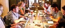 Comunicat de presa: Au inceput inscrierile la cel mai important health hackathon din Romania