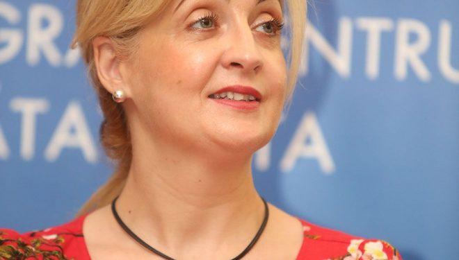 Liliana Mihai, director general CNAS:  Asiguraţii vor primi de anul viitor o scrisoare cu serviciile medicale decontate de Casă.