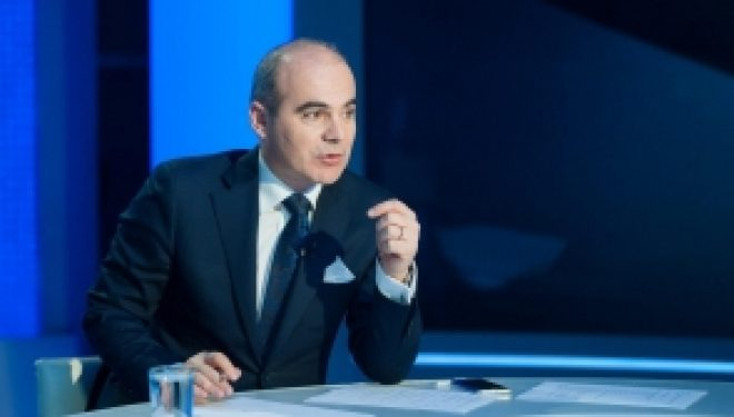 Rareș Bogdan trage semnalul de ALARMĂ: România va EXPLODA! Informația asta mă CUTREMURĂ