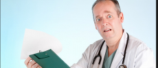 INFOGRAFIC. România rămâne fără medici.