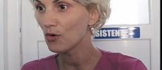 Medicul Carmen Braia ( ȚAPUL ISPĂȘITOR! ) explica ce s-a intamplat in momentul administrarii intravenoasei si a socului anafilactic
