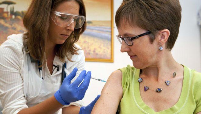 """Marea Britanie caută 500 de voluntari pentru testarea unui vaccin antigripal """"universal"""""""