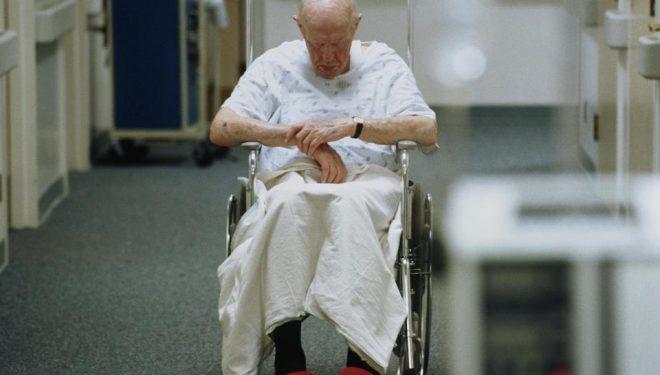 Pensionarii nu apar pe lista de priorităţi întocmită printr-un ordin de medicul-şef al CASMB