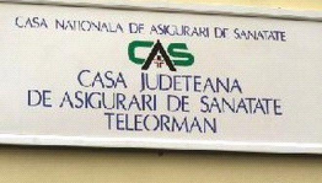 Reacția CAS Teleorman la protestul medicilor de familie