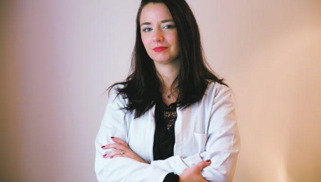 Dr. Delia Barabaș Leopold: Trăiește clipa, dar cumpătat și responsabil