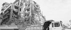 STUDIU Sistemul medical din România s-ar prăbuşi la un cutremur cu magnitudinea de 7 pe scara Richter
