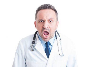 Medicii de familie, sacrificați de guvern