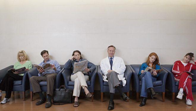 Medicii de familie, lăsaţi să aştepte în anticamera sistemului medical
