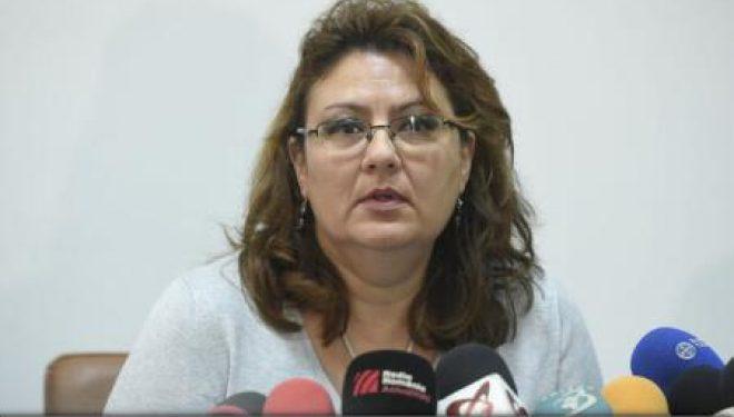Sandra Alexiu: este de fapt a șasea zi consecutivă în care nu funcționează sistemul informatic! CNAS ne recomanda ooofffflinul !