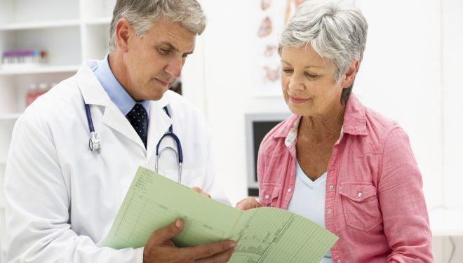 Studiu: Lipsa medicilor specialişti, problema cu care se confruntă bolnavii cronici.