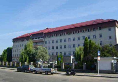 Să mori cu zile în România! Un năsăudean a reclamat SAJ BN la parchet, după ce tatălui său i s-a refuzat şansa la viaţă