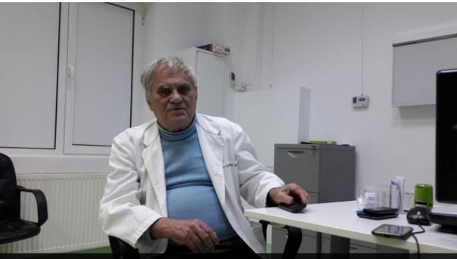 """INTERVIU Medic chirurg, despre hibele sistemului sanitar: """"Exagerând numărul de investigaţii, până ajunge bolnavul la locul unde să fie tratat moare"""""""