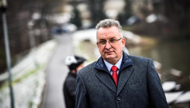 Interviu cu Vasile Spinean, directorul CAS Sibiu: Vin pacienți din cele mai neașteptate zone ale țării pentru tratament la Sibiu