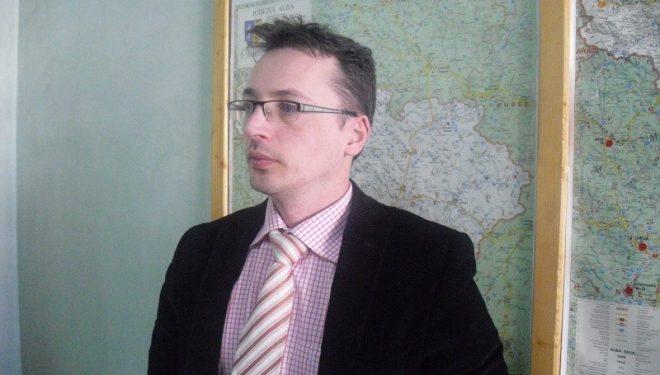 Fostul director al DSP Alba, dr. Horea Timiș: În fiecare spital este câte un Lucan. Vă trimite în privat, la cabinet
