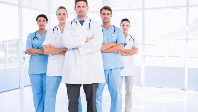 500 de medici solicita imperativ Ministerului Sanatatii sa fie lasati sa lucreze in Romania.