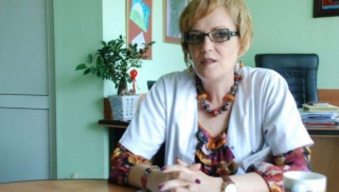 """INTERVIU Neurologul Sanda Patrichi: """"Pacientul care are o gândire proactivă va recupera mai mult decât cel pasiv, după un accident cerebral"""""""
