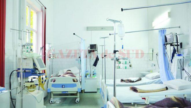 România, țară bolnavă care își alungă salvatorii – Criză de medici ATI în spitalele din Oltenia