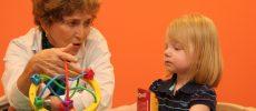 Timpul, esential in detectarea autismului